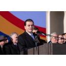 Discursul premierului Ludovic Orban la manifestările  prilejuite de Ziua Unirii Principatelor Române