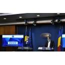 """Viceprim-ministrul Raluca Turcan și ministrul fondurilor europene Marcel Boloș, au prezentat proiectul """"Innotech(...)"""