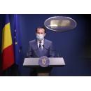 Briefing de presă la finalul ședinței de guvern din 21 iulie, susținut de premierul Florin Cîţu și de membri ai(...)