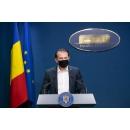 Briefing de presă la finalul ședinței de guvern din 9 septembrie, susținut de premierul Florin Cîţu și de șeful(...)