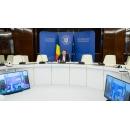 Participarea premierului Florin Cîțu la videoconferința cu prefecții și cu reprezentanții Direcțiilor de(...)