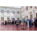 Participarea premierului Florin Cîțu la ceremonia deschiderii noului an școlar la Colegiul Național Gheorghe Lazăr