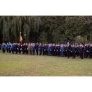 Participarea premierului Florin Cîțu la ceremonia organizată cu prilejul Zilei Pompierilor