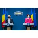 Participarea premierului Florin Cîțu la evenimentul de prezentare a proiectului de act normativ pentru implementarea(...)