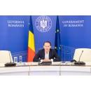 "Prime Minister Florin Cîțu's participation in the online debate: ""Ceiling versus compensation. Working(...)"