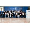 41 de tineri au finalizat astăzi stagiul de internship la Guvern