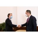 Declaraţii susținute de premierul Florin Cîţu la preluarea mandatului de ministru al Finanțelor de către(...)
