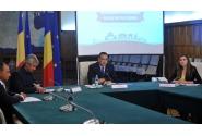 Conferință de presă susținută, la Palatul Victoria, de premierul Victor Ponta