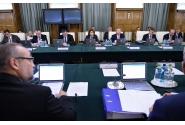 Sedinta de guvern