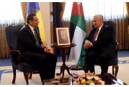 Întrevederea tête-à-tête între premierul Victor Ponta și omologul său iordanian, Abdullah Ensour