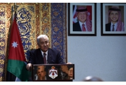 Declarații de presă comune ale premierului Victor Ponta și ale omologului său iordanian, Abdullah Ensour